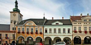 Rychlá půjčka Ústí nad Orlicí