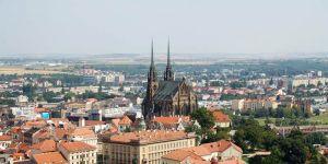 Rychlá půjčka Brno