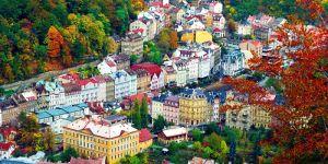 Rychlá půjčka Karlovy Vary