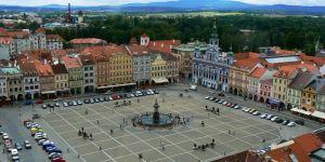 Rychlá půjčka České Budějovice