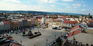 Rychlá půjčka Kroměříž